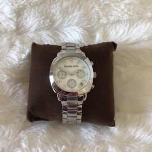 Michael Kort Watch